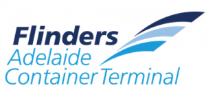 Flinders Adelaide Container Terminal logo